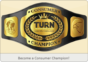 Become a Consumer Champion!